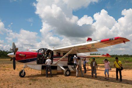 Avions MAF: Kodiac 100