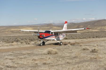 Avion Kodiac 100