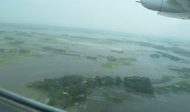 Catastrophe Cyclone Bangladesh2