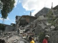 Un An Après Le Tremblement De Terre