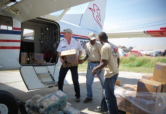 Catastrophe Haiti9