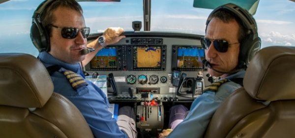 bénévole emploi pilote