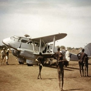 Histo Avion 1968