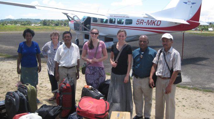 Parole D'espoir à Madagascar