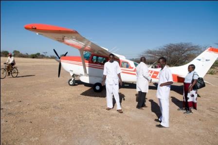 Medecin Avion