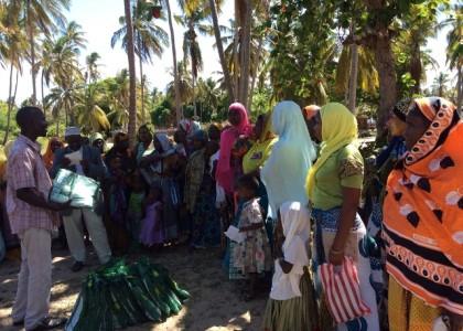 Safari Médical Sur Le Delta Du RUFIJI En TANZANIE