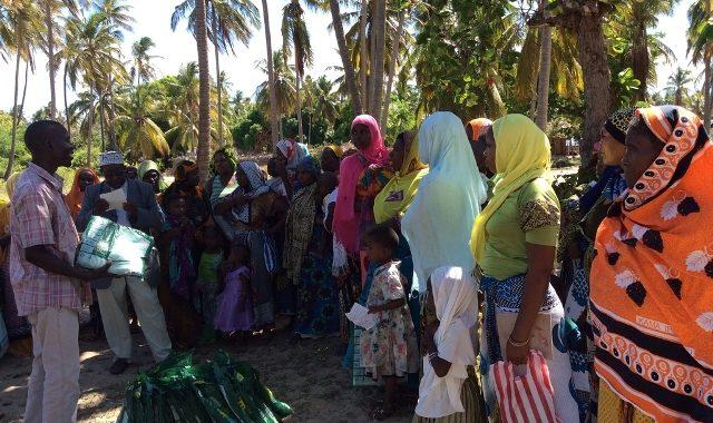 Tournée Médicale En Tanzanie