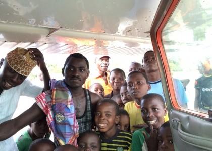 Medical Tournee Tanzanie3
