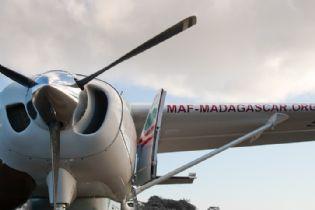 Madagascar Caravan 3