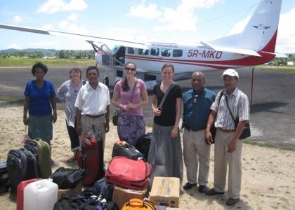 Madagascar Janvier 2013