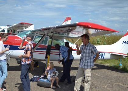 Nouveau Cessna 182