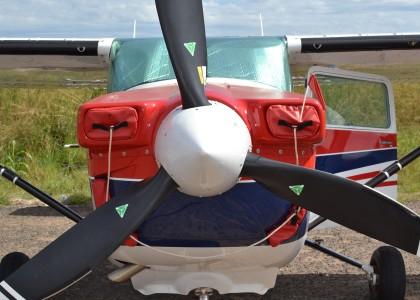 Nouveau Cessna