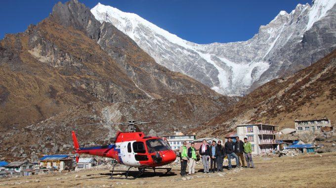 Seisme Au Népal On Ne Vous Oublie Pas