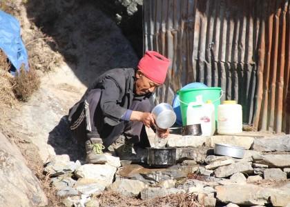 Nepal Langtang 3