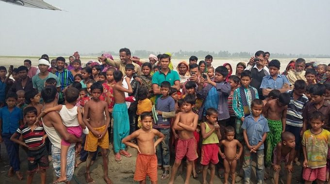 42694 EFH  Bangladesh