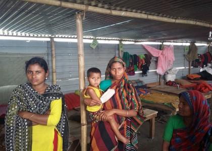 42701 EFH  Bangladesh