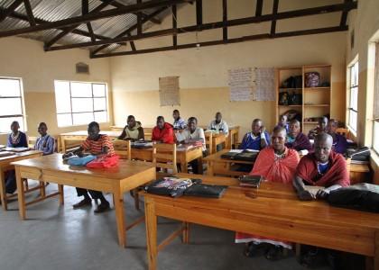 Avenir En Tanzanie