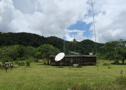 44187 Yapsie Radio Installation