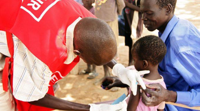 Vaccins Contre La Rougeole