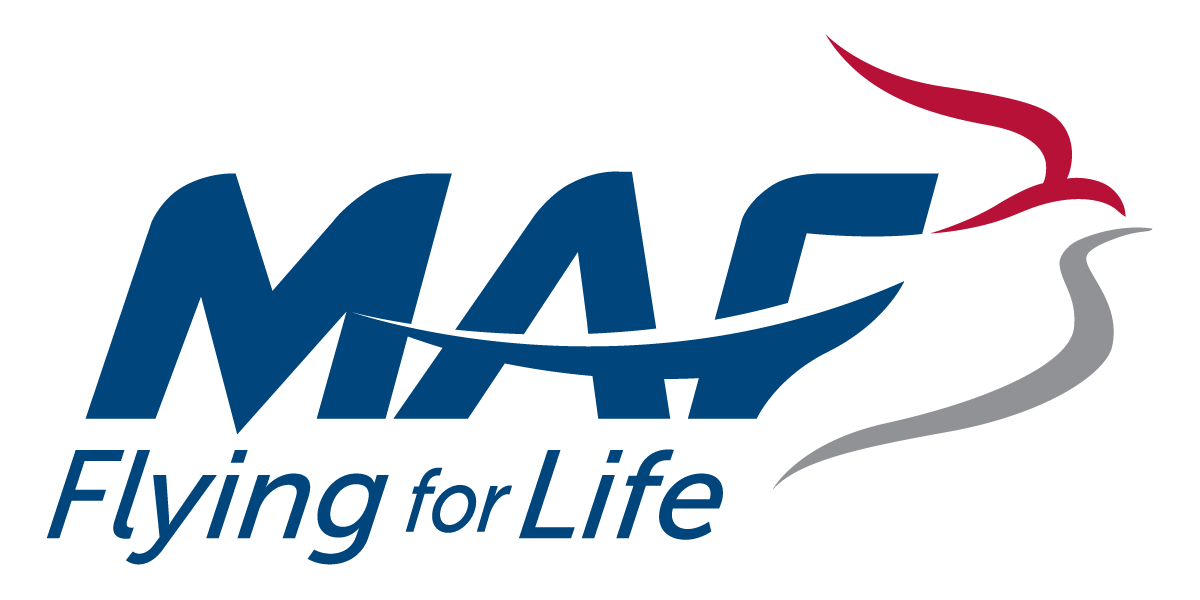 Maf Logo Flying For Life Vertical Rgb