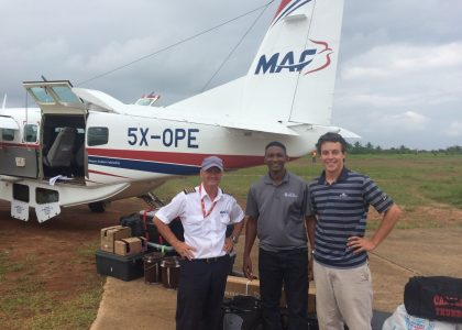 Eau Potable Au Liberia