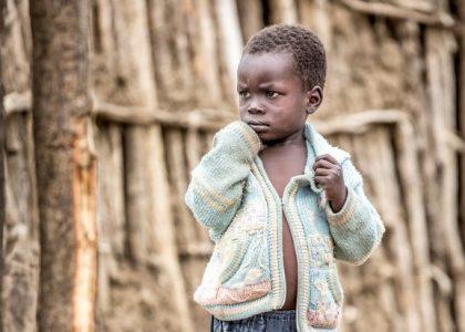 Camp Réfugiés Ouganda