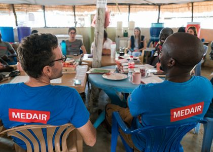 Lutter Contre La Malaria Au Sud Soudan