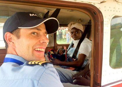 Des Jumeaux En RDC