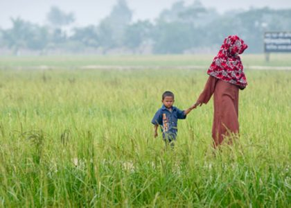 Scolarité Au Bangladesh