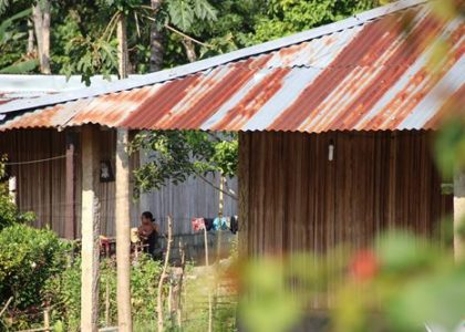 Technologie Au Timor Leste