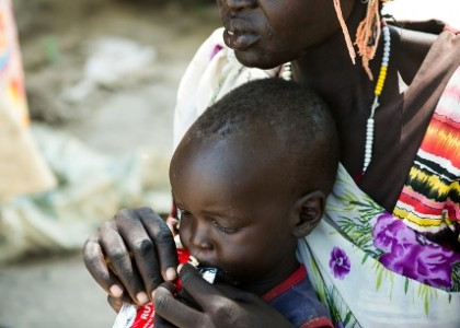 Aide Alimentaire Pour Tear Fund