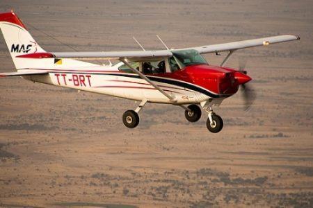 avions Cessna 182