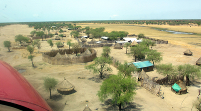 Aide Aux Réfugiés Du Sud Soudan