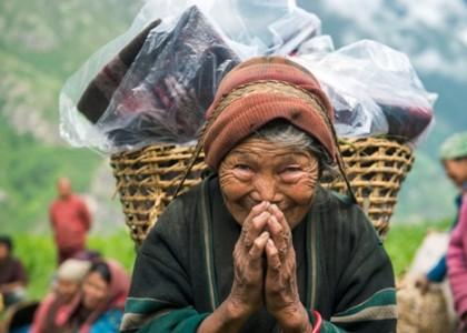 Secours Au Nepal