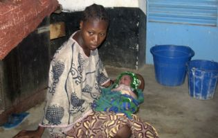 Visite Médicale Au Tchad