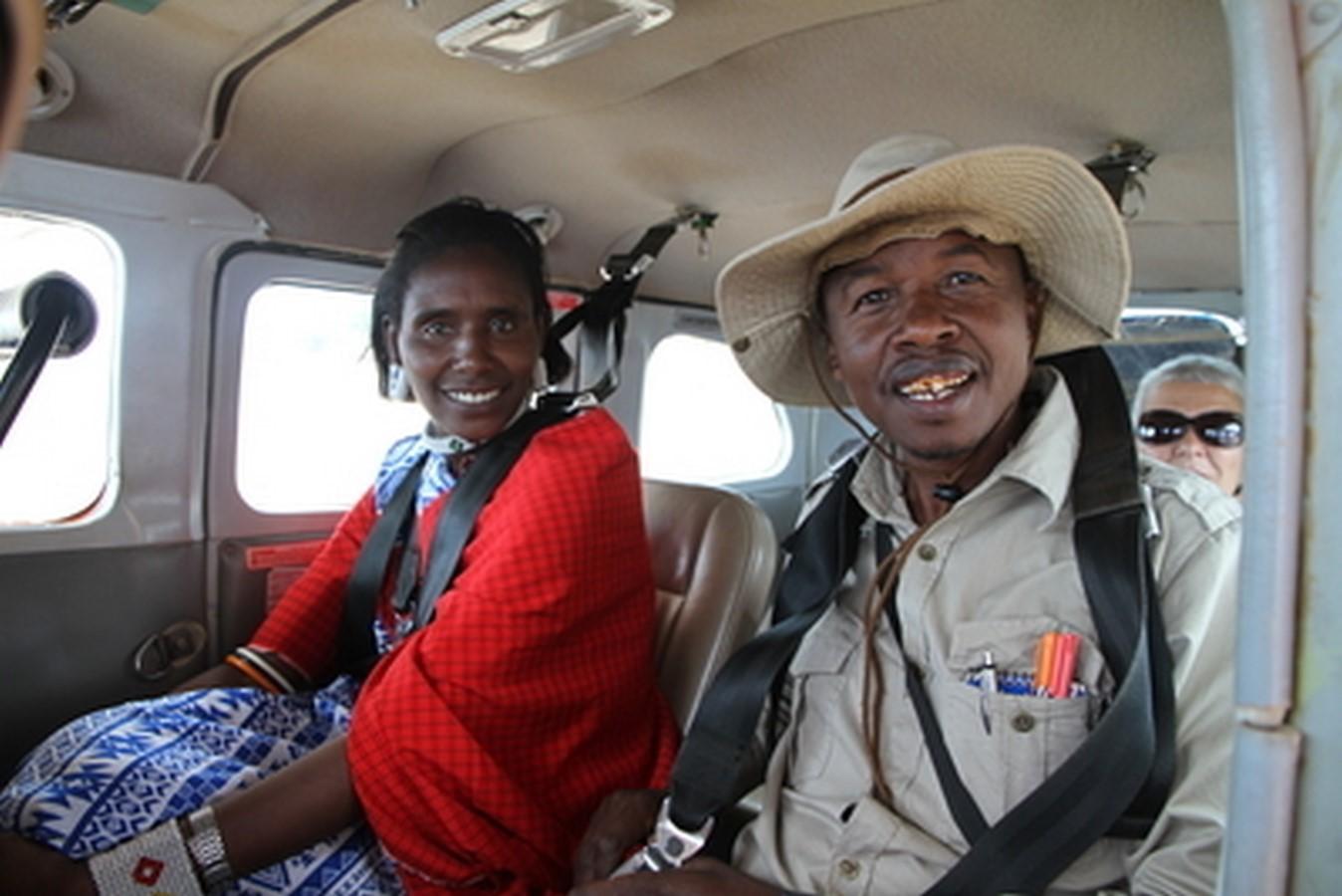 esperance et avenir en Tanzanie