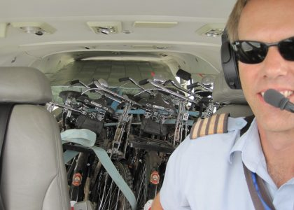 Bicyclette Pour Medair