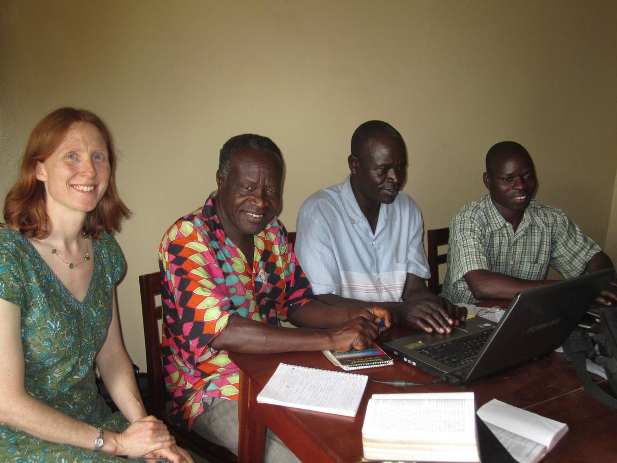 traducteurs au Congo