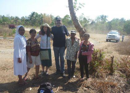Moustique Au Timor Leste
