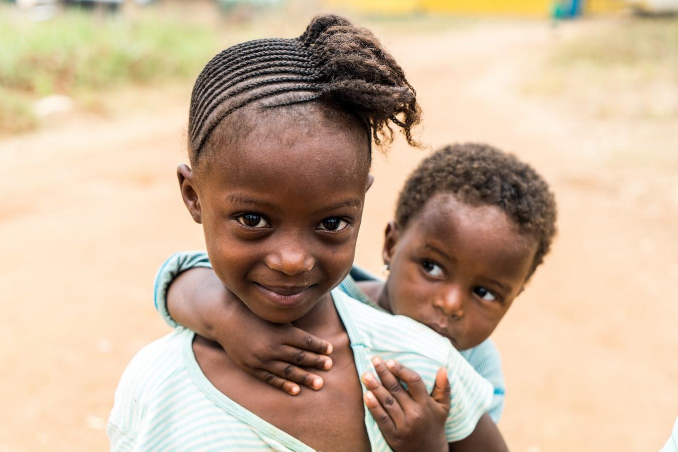 guérir les orphelins