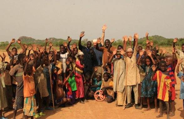 Réouverture Piste Au Tchad