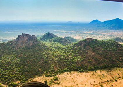 Réouverture Piste Tchad