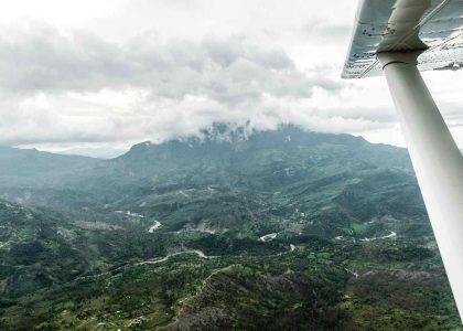 Pilote Au Timor Oriental