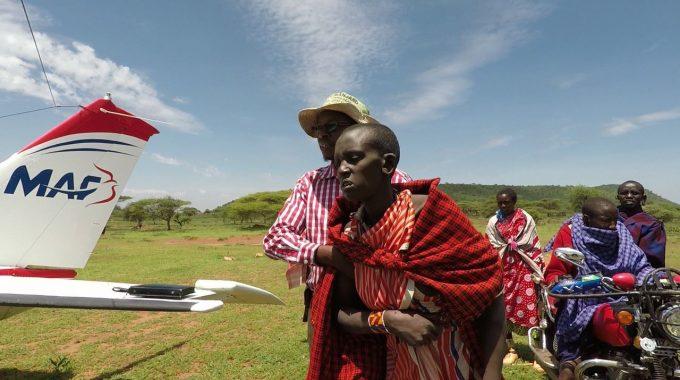 Quand L'accouchement D'une Femme Maasaï Se Passe Mal