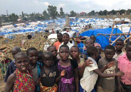 Aliments En RDC