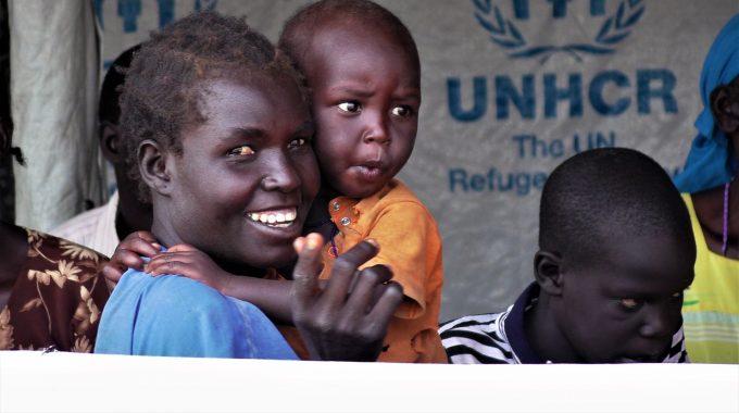 Transporter Notre Partenaire MTI Pour Secourir Les Réfugiés