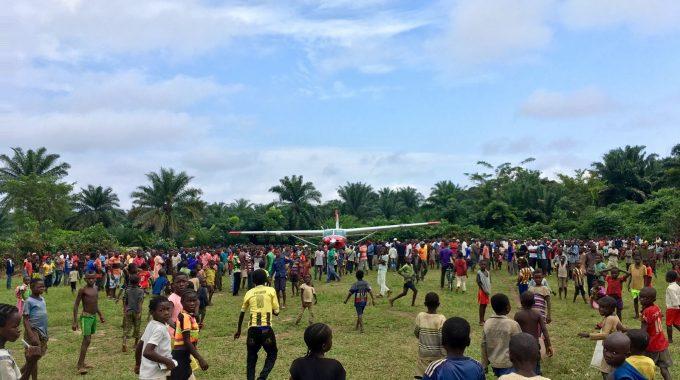 Lutte Contre Ebola En RDC