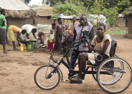Enfants Handicapés