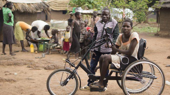 Une Aide Qui Change La Vie Des Enfants Handicapés