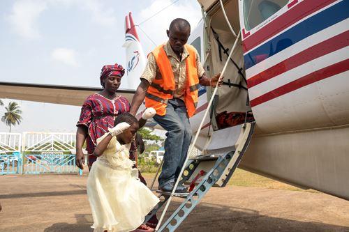 Dons Liberia